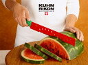 "Kuhn Rikon/Kuhn Recon (k22791-rind) Melon Knife / paring knife rind ""'"