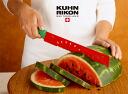 "Kuhn Rikon/Kuhn Recon (k22791-rind) Melon Knife / paring knife rind ""'"