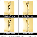 "RITZENHOFF / Ritzenhoff CHAMPUS LIMITED COLLECTION シャンパス limited collection champagne glass, gifts, presents, gifts, favors and bridal gift ""'"
