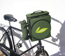 "Tintamar / タンタマール Cyclo Picnic / cyclo picnic (7LL001-khaki) bicycle bags bicycle and cycling bag 2-WAY ""'"