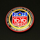 ★ 2012 National Convention ★ US national badge