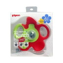 It is total ★ 3,150 yen or more more than type six months fluent in Pigeon teething stick Munch teether carrot flower★