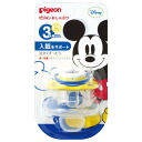 Pacifier Mickey 3 months or more in size ★ M total 1980 Yen over ★.