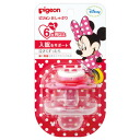 Pacifier Minnie 6 months or more, in the L size ★ total 1980 Yen over ★