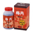 梅丹本舗古式梅肉 extract 粒梅丹 200 g (approximately 800)