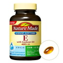 Nature made vitamins E400 100 grain / 100 min ★ total 1980 Yen over ★ day