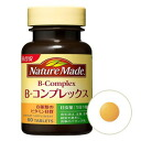 Nature made vitamin B complex 60 tablets per 60 day min ★ total 1980 Yen over ★.
