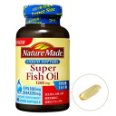 Nature made スーパーフィッシュ oil 90 grain / 90 days min ★ total 1980 yen or more in ★.
