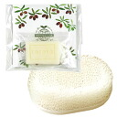 Gyunyu non additive facial cleansing SOAP COCORO trial set (sponge soaps putting with) ★ total more than 1980 yen ★.