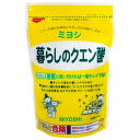 Miyoshi citric acid 330 g ★ total 1980 yen or more at ★