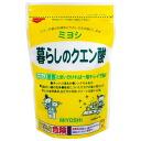 Miyoshi citric acid 330 g ★ total 1980 yen or more at ★