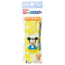Pacifier holder baby Mickey ★ total 1980 yen or more at ★
