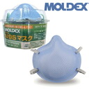 Health care for disposable dustproof mask Moldex N95 mask size M 5's immigration ★ total 1980 Yen over ★
