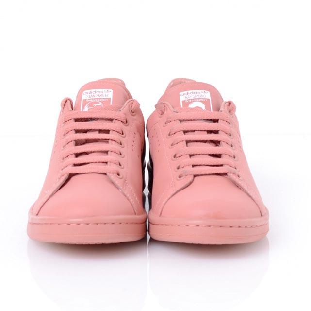 adidas スニーカー スタンスミス ピンク