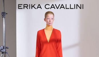 エリカ カヴァリーニ セミクチュール