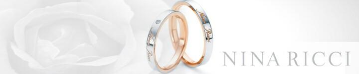 NINA RICCI -ニナリッチ- マリッジリング・結婚指輪