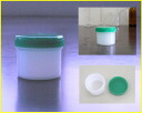 Nanko containers 30 g green cap with super great rates 0310