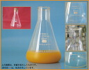 Glass, triangular flask 200cc10P14Sep09