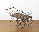 Wood Iron cart 05P31Aug14