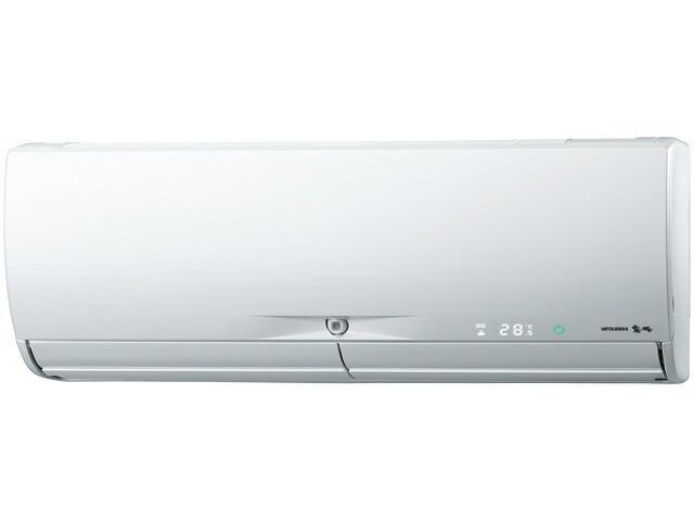 三菱电机空调雾熔-zxv804s-w [波白] [节能评价: ★★★ 冷却 (木制