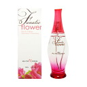 Counterfeited fanatic flowers EDT SP ( for women perfume ) 100 ml
