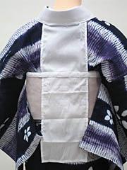 付け衿の付け方4