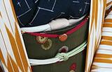 正絹帯留め羽織紐