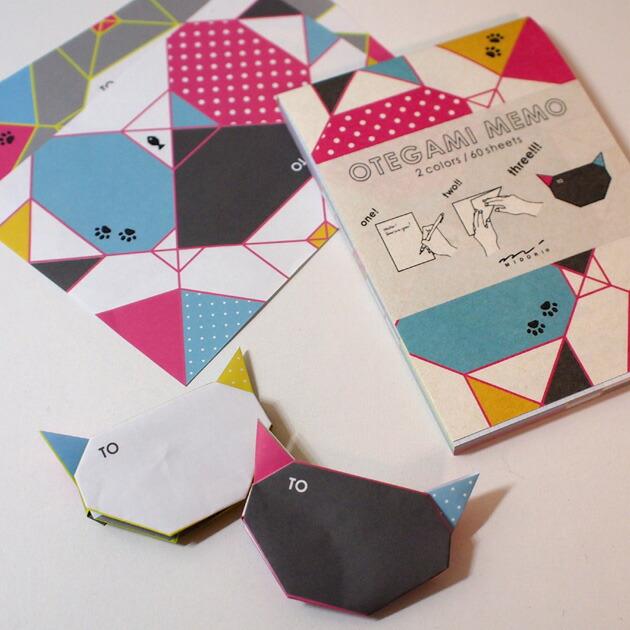 ハート 折り紙 折り紙 ネコ : item.rakuten.co.jp