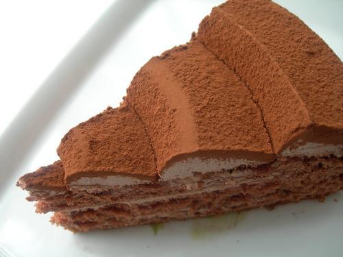 北海道ネット限定「ガナッシュ・チョコレートケーキ」子供の日母の日に!!