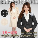 Large polka dot the entrance ceremony, matriculation, graduation, graduation wedding beauty line art form popular selling luxury ceremony suit No. 9, 11, 13, size 15, no. 17 / 753 shrine visit for mother suit ママスーツ ceremony suit stock same day shipping o