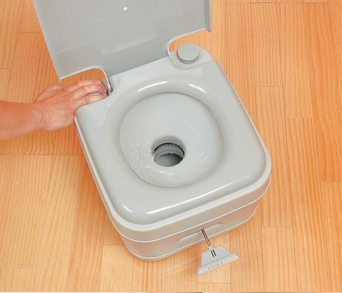 在专业的学校便携式冲水马桶照顾和护理