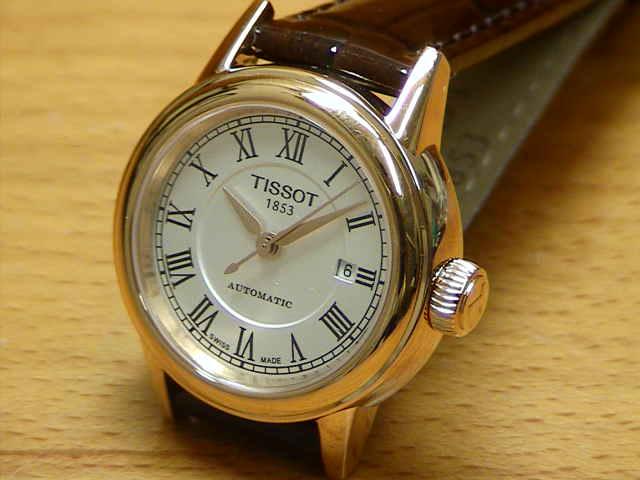TISSOT T-Classic купить наручные часы