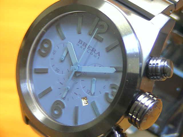 ブレラ腕時計