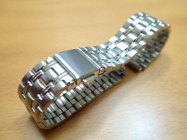 16mm時計バンド(腕時計)ベルト16ミリ ステンレ …