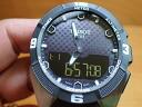 TISSOT Tissot watch t-touch expert Solar T-TOUCH EXPERT Solar T091.420.470.051.00