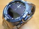 TISSOT Tissot watch t-touch expert Solar T-TOUCH EXPERT Solar T091.420.440.051.00