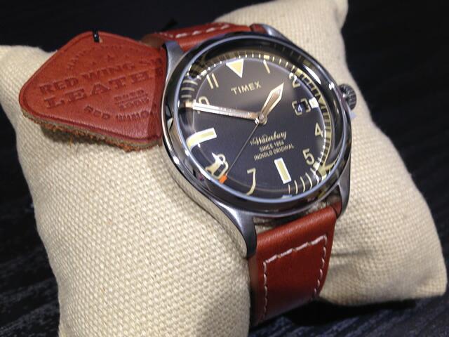 TIMEX(タイメックス)腕時計