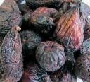 말린 무화과 무 농약, 무 첨가 방사능 걱정이 없는 수입 식품 유기 JAS 업무용 무화과나무 블랙 미션 13, 6Kg