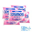 ○Five resin-like clay cosmos sets