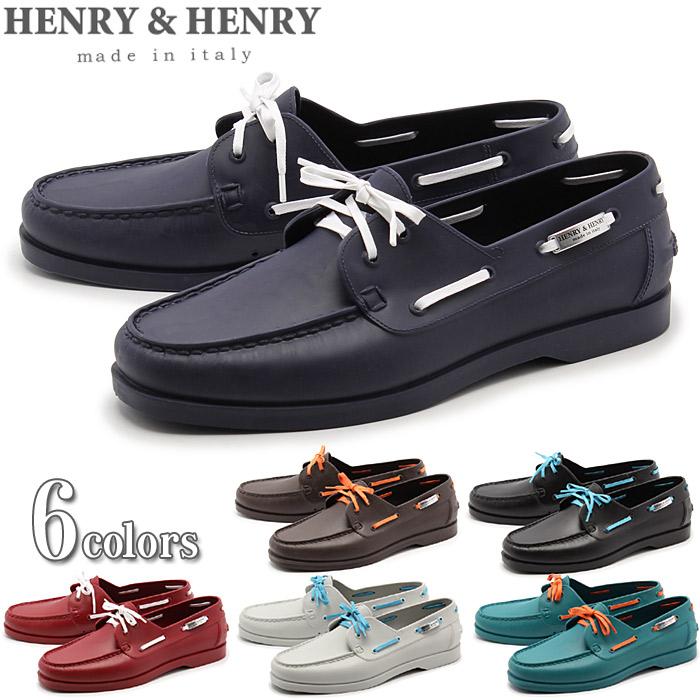 ヘンリー&ヘンリー ボート HENRY&HENRY BOAT メンズ デッキシューズ ラバーシューズ  送料無料! 【返品送料無料対象品】【ファッション・アパレル 靴メンズメンズスニーカー】【ヘンリー&ヘンリー HENRY&HENRY】Z-CRAFT(ズィークラフト)本店