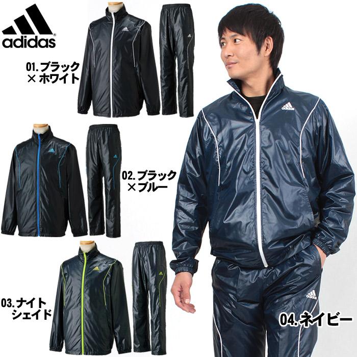 【楽天市場】送料無料 アディダス ウィンドブレーカー adidas メンズ ESS BC ウィンド ジャケット&パンツ ブラック×ホワイト他3色 ADIDAS DDU14 DDU15ランニングウェア