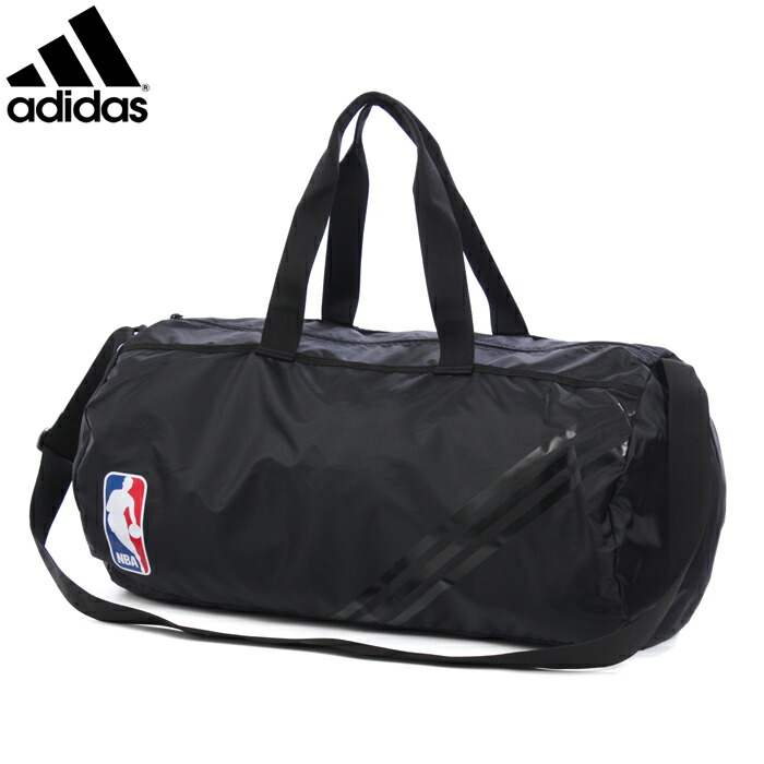 アディダス ADIDAS NBAボストンバッグ 33L メンズ(男性用)兼 レディース(女性用)【バッグ・小物・ブランド雑貨 メンズバッグボストンバッグ】【ADIDAS アディダス】Z-CRAFT(ズィークラフト)本店