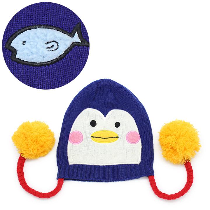 帽子 针织帽 商品详细信息    ★ 儿童帽子 ★   可爱的动物朋友们