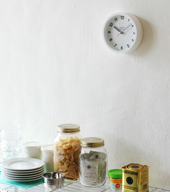 時計|kitchen clock