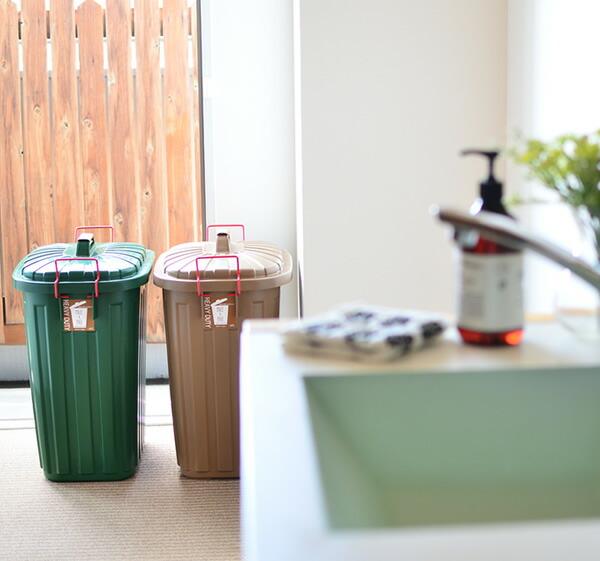 ペール×ペール ゴミ箱 image01