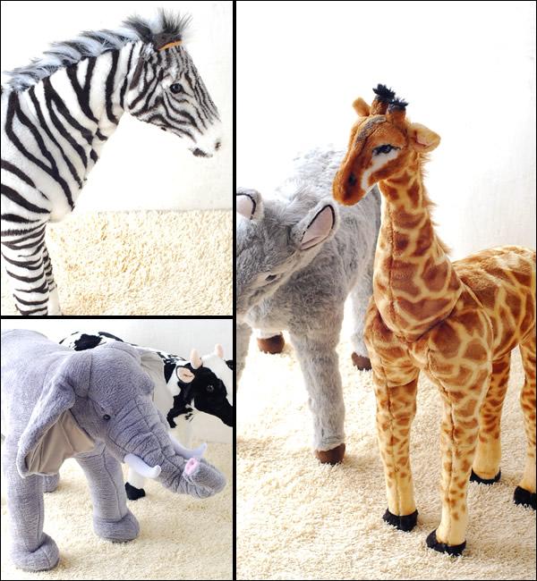 缝制/小孩椅子/供animal stool长颈鹿/动物凳子/动物凳子/小孩