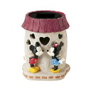 Disney house solar light (Mickey & mini )≪ second party |) White day | Birthday party | Bingo | Premium≫
