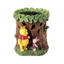 Disney house solar light (Pooh & Piglet)