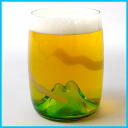 Glass | Pretty | Glass | Beer glass | Heap of beer glass sunsets ≪ Halloween | Present | Birthday party | Bingo | Premium≫