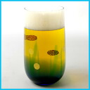 Glass | Pretty | Glass | Beer glass | Beer glass firefly